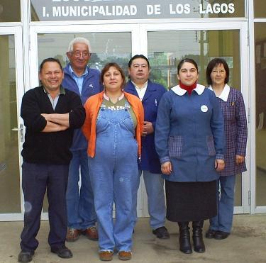 Celebración Dia Co docentes.