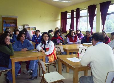 Reflexión sobre el Proyecto de Ley de Educación.